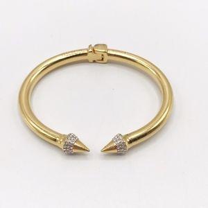 Vita Fede Mini Titan Swarovski Crystal Bracelet